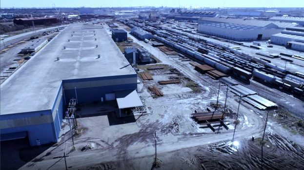 Boomerang Tube LLC Houston, Texas Plant