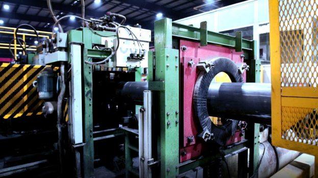 Boomerang tube LLC Liberty, Texas Plant