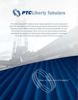 PTC Liberty Brochure